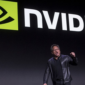 Leadership Lessons from Nvidia's Jensen Huang