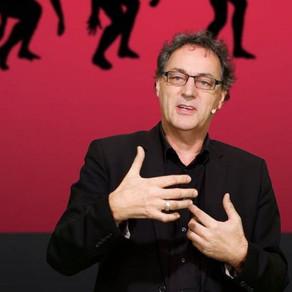 Leadership Lessons from Futurist Gerd Leonhard