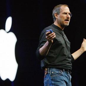 Leadership Lessons from Apple's Steve Jobs