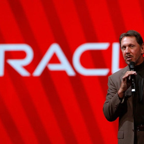Leadership Lessons from Oracle's Larry Ellison