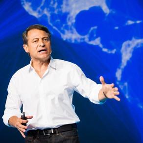 Leadership Lessons from Peter Diamandis