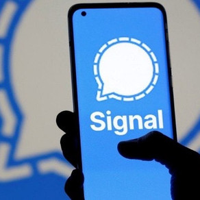 Signal Protocol — Open Source, Private, Encrypted Mobile Messaging App