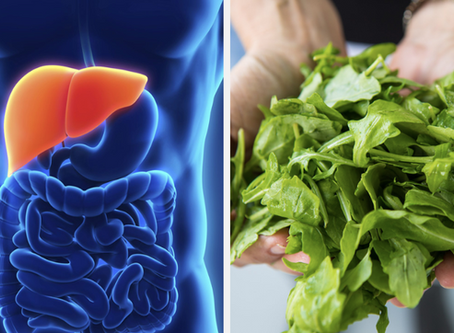 6 Proven Ways to Cleanse Your Liver & Release Pent Up Anger