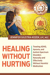 Healing Without Hurting Book
