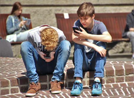 Reducing EMF Cell Phone Exposure Can Minimize ADHD Symptoms