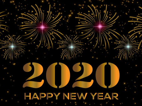 2020 - A New Year, New Talks, New Services