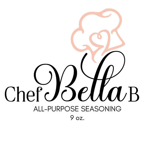 All-Purpose Seasoning