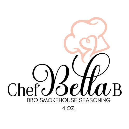 BBQ Smokehouse Seasoning