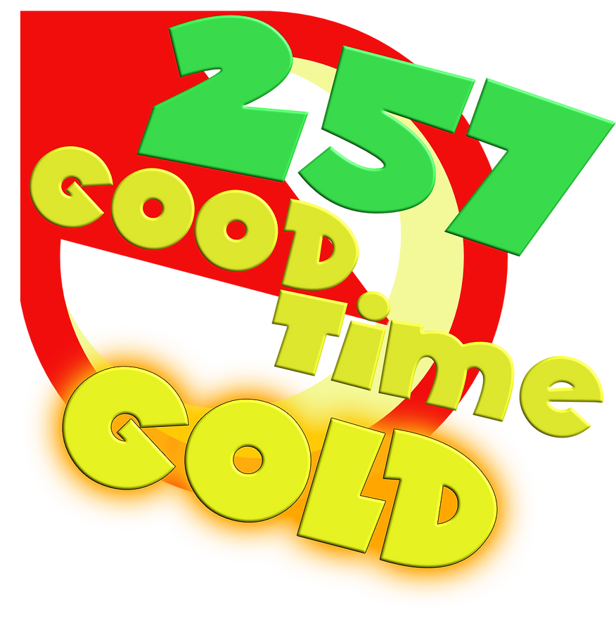 257 Good Time Gold
