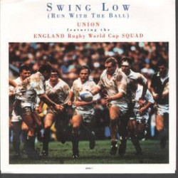 Union featuring the England Rugby Wo