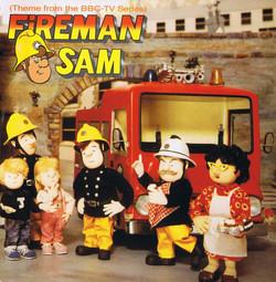 Maldwyn Pope - Fireman Sam (Theme Fr
