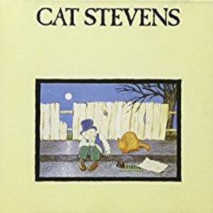 Cat Stevens - Teaser and the Firecat Pro