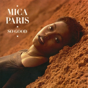 Mica Paris - So Good 1988 4th And Broadway BRLP 525