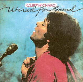 Cliff Richard - Wired For Sound 1981
