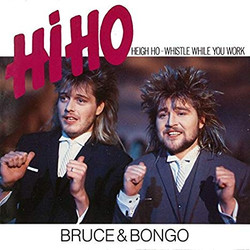Bruce And Bongo - Heigh-Ho (Whistle