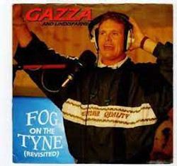 Gazza And Lindisfarne - Fog On The Tyne (Revisited) 1990