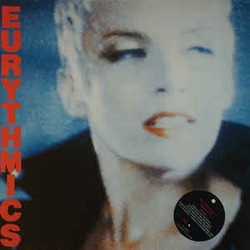 Eurythmics - Be Yourself Tonight 198