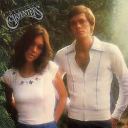 Carpenters - Horizon 1975 A&M AMLK 6