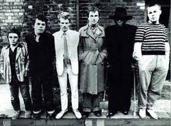Kilburn And The High Roads (Featuring Ian Dury) - Billy Bentley (Promenades Himself Around London)