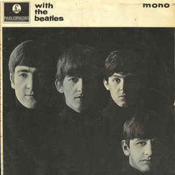 The Beatles - With The Beatles 1963