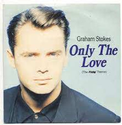 Graham Stokes - Only The Love (The Flake Theme)