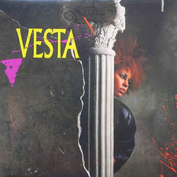 Vesta Williams - Vesta 1986 AandM Re
