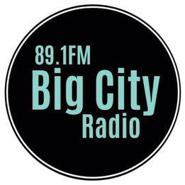 89.1 FM Big City Radio