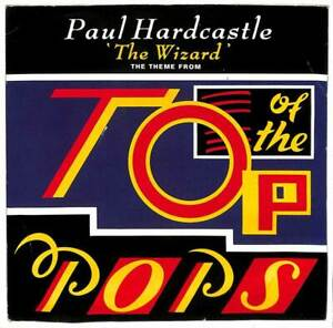 Paul Hardcastle - The Wizard (Part 1