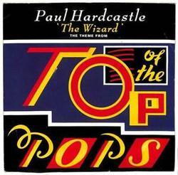 Paul Hardcastle - The Wizard (Part 1