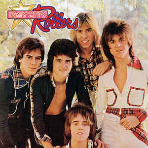 Bay City Rollers - Wouldn't You Like
