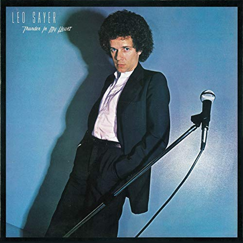 Leo Sayer - Thunder In My Heart 1977
