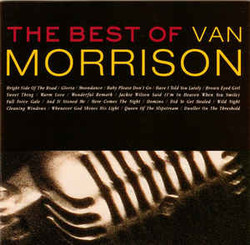 The Best Of Van Morrison 1990 Polydo