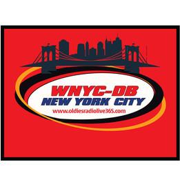 WNYC-DB New York City Oldies Radio Live 365