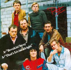 Joe Fagin - Breakin' Away 1983 (Side