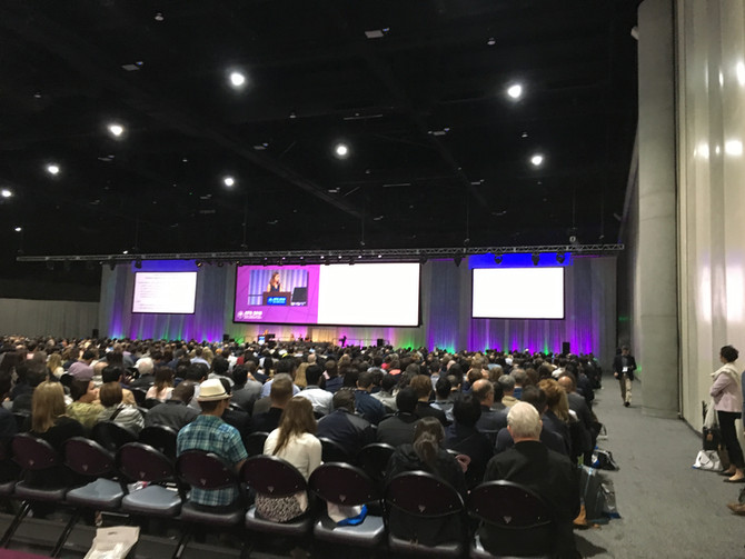 Breathe AI at the ATS 2018