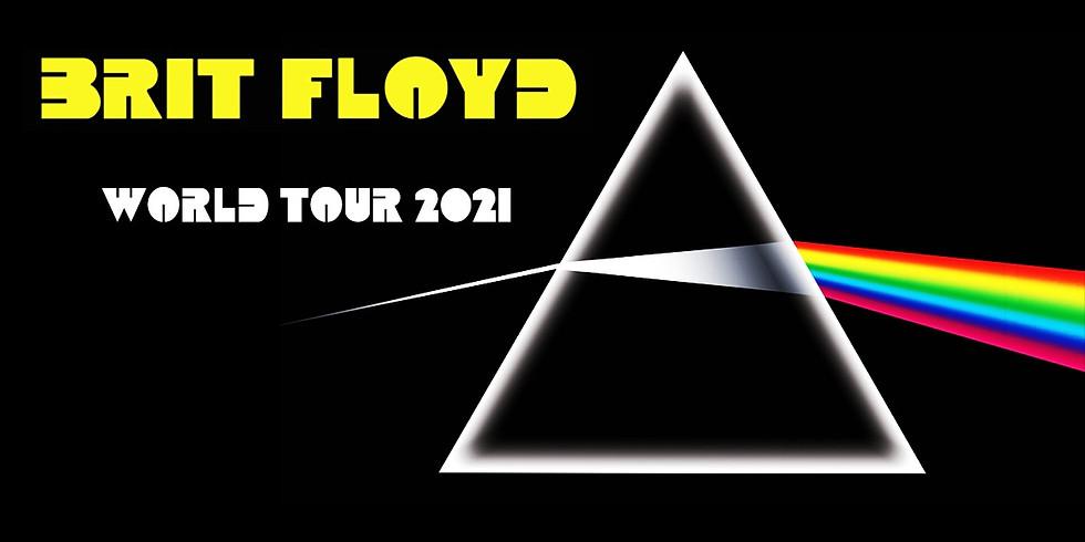 Brit Floyd - Thurs, July 29