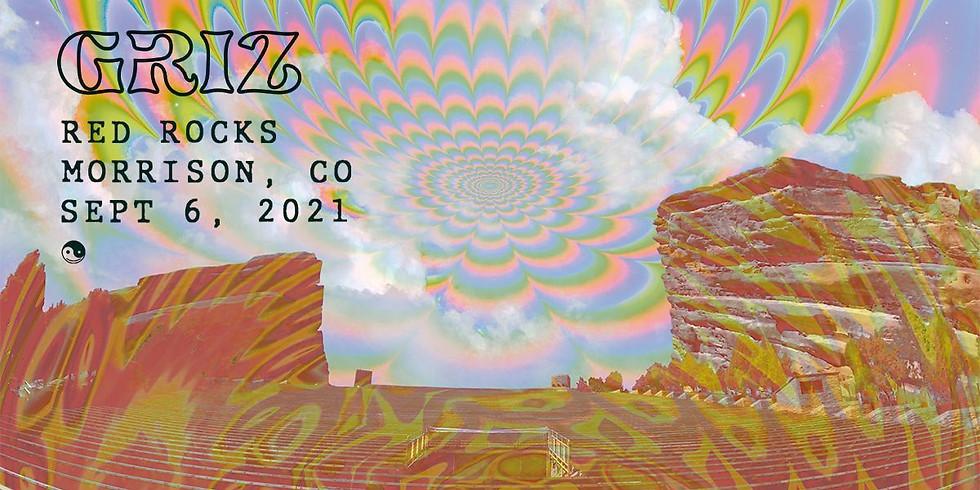 GRIZ - Mon, Sept 6
