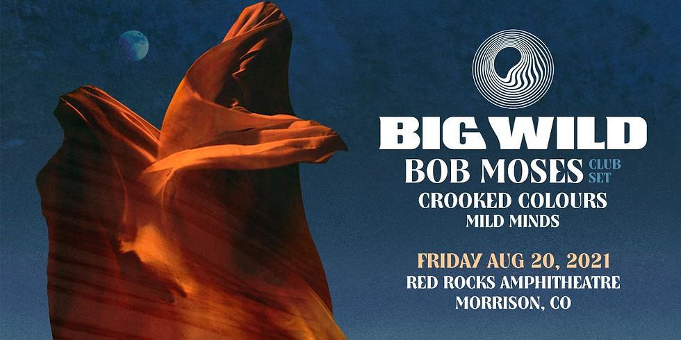 Big Wild - Fri, Aug 20