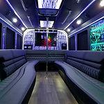Denver Party Bus Peak 4