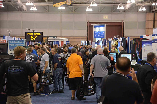 Police Security Expo Exhibitor List