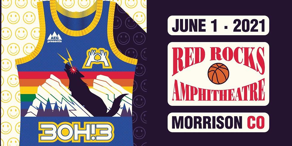 3OH!3- Tues, Jun 1