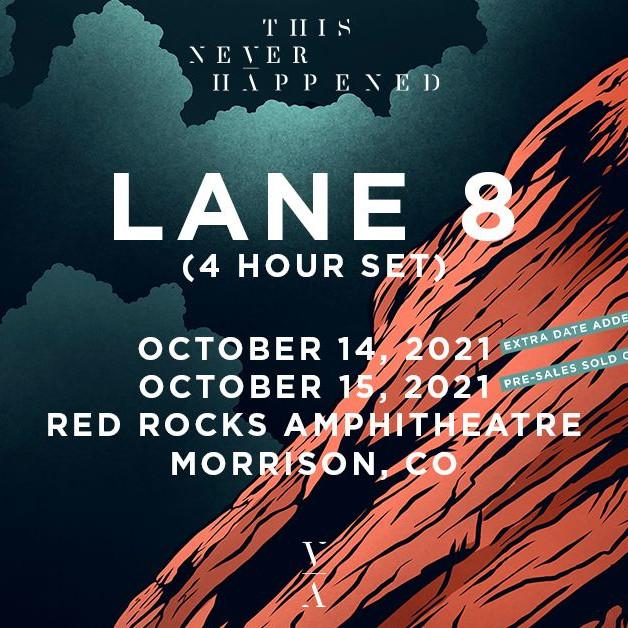 LANE 8 - Thu, Oct 14