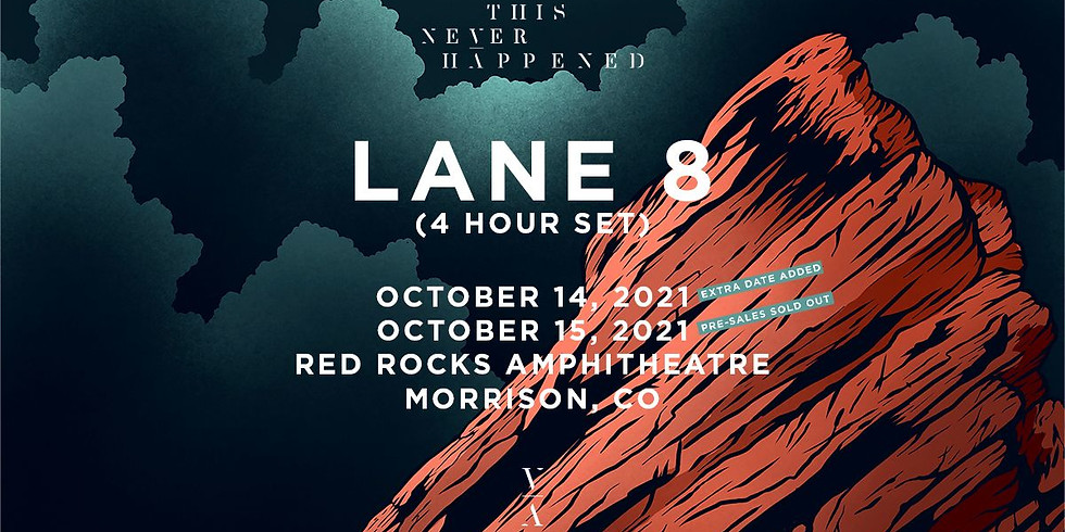 LANE 8 - Fri, Oct 15