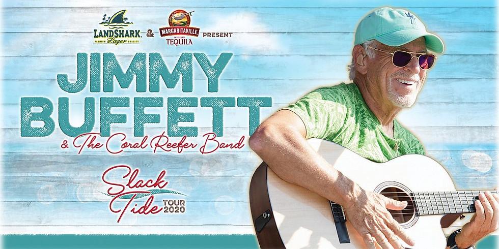 Jimmy Buffett - Tues, Sept 7