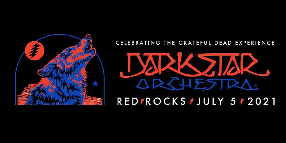 Dark Star Orchestra - Mon, July 5