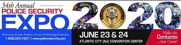 Police Security Expo 2020