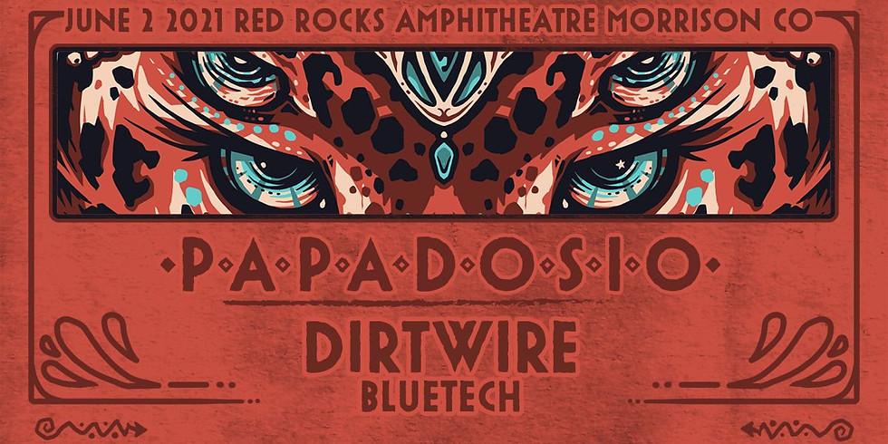 Papadosio - Wed, Jun 2