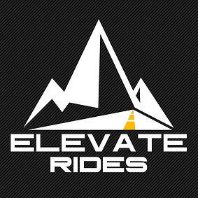 Elevate Rides logo