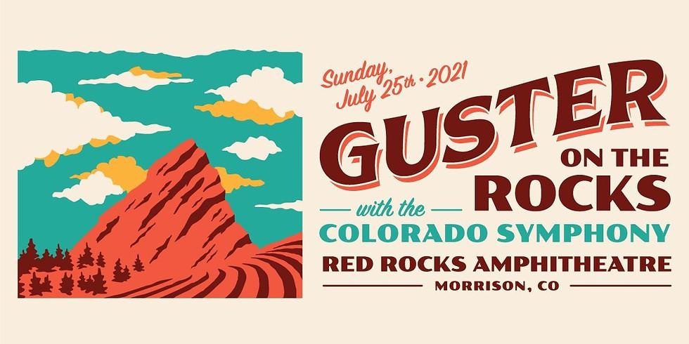 Guster - Sun, July 25