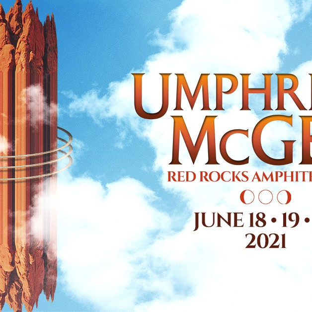 Umphrey's McGee - Fri, June 18